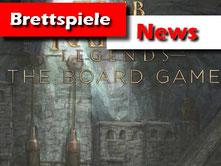 Brettspiel News: Square Enix kündigt Brettspiel zu Tomb Raider an
