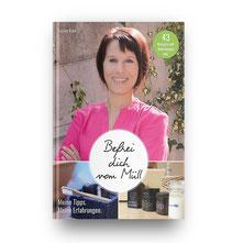 Zero Waste Buch, Autorin Evelyn Rath