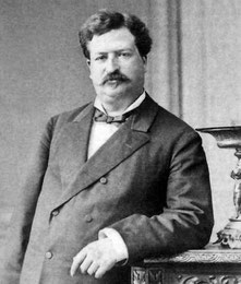 Vers 1880 - Coll Bernard Ouardes