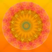 Taokunst - Mandalakunst