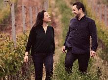 Adriana González & Martin Lichtenberger