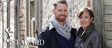 Urban & Dominique Stagård