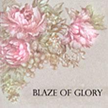 BLAZE OF GLORY 2012