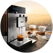 koffie nespresso jura stolwijk anto cups bonen vers miele bosch senseo philips severin