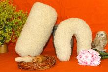 Produkte zum Wohlfühlen aus Wolle