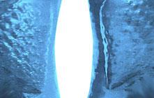3D-Druck Oberflächen unter dem Mikroskop