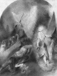 Matthias-Wyss-TAGESLICHT-DAYLIGHT-2011–2014-Pencil-On-Paper-22X29-Cm-32