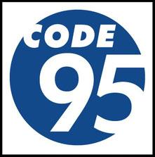 Code 95 nascholing