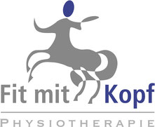 Logo Physiotherapie Cordula Kopf
