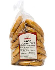 Frise e Friselle con trigo duro (7.50€ und)