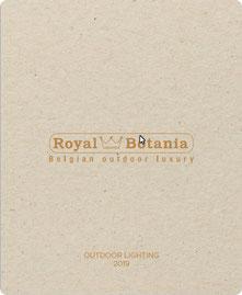 Royal Botania Lighting 2019