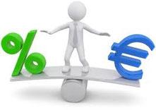 Rémunération au % et au montant fixe