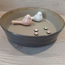 Stoneware rund von Pampered Chef®