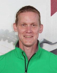 Markus, Dreirad Experte in Hamburg
