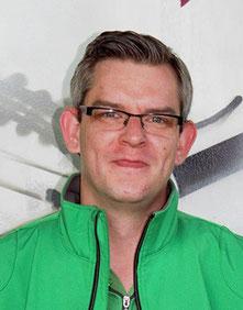 Patrik, Dreirad Experte in Hamburg