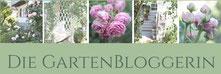 Mein Gartenblog - Berichte über Gartenausflüge und -reisen