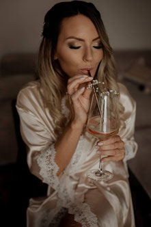 Dina Hoffend Kosmetikbehandlungen