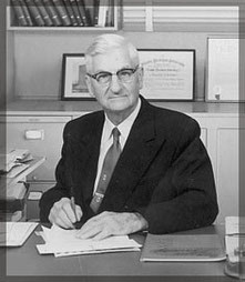 Dr Ralph Smedley, Founder of Toastmasters 1924