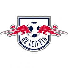 RB Leipzig Logo - Fußball Leipzig
