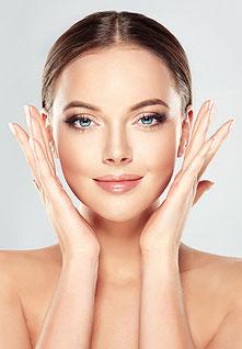Nehmen Sie die Gesundheit Ihrer Haut ernst und pflegen Sie sie täglich. Die Hautarztpraxis Daniela Billep unterstützt und berät Sie gern.