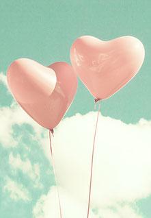 Wir stehen für die Liebe ein