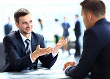 Umfassende Beratung und schnelle Umsetzung von Lösungen