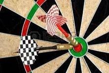 Bullseye Target Audience