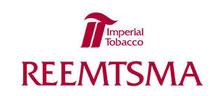Wir danken für die Unterstützung: Reemtsma Imperial Tobacco