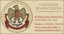 Cantina Blacodini