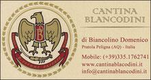 Cantina Blacodini