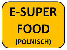 E-SUPERFOOD LOW CARB POLEN