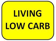 LIVING LOW CARB KETOGENE ERNÄHRUNG