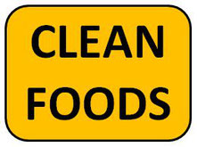 clean foods keto shop