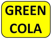 GREEN COLA ZUCKERFREI shop travel keto