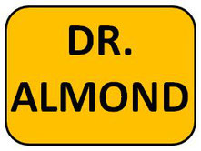 DR ALMOND SHOP KETO LOW CARB