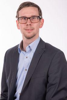 Fabian Briel, Schriftführer