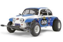 Tamiya Racing buggy Sand scorcher, 300058452