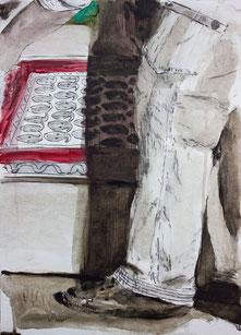 Obras para Doce Dodici en Milán, de MECA