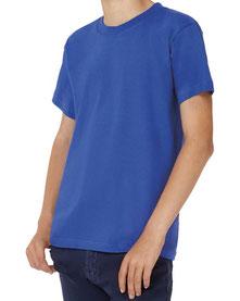 T-Shirt Druck Kids T-Shirt B&C Exact 190