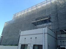 阿久比町老人施設 平成26年8月