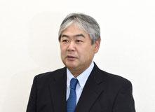 代表取締役 渡部 浩仁