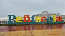 Peniscola 2018