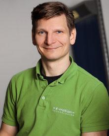 Andreas Habermann, Geschäftsleitung