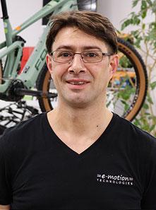 e-Bike Service Hakan Papatya