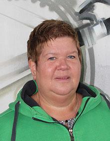 Brigitte, Lastenfahrrad-Zentrum Hamburg