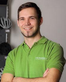 Michael Brück, Leasing Experte