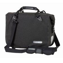 Ortlieb e-Bike und Pedelec-Tasche 2017 Office-Bag High Visibility
