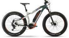 """Haibike XDURO FatSix 26"""" Fully Lifestyle e-Bike 2020"""
