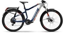 Haibike XDURO Adventr Trekking e-Bike 2020