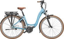 Riese & Müller City e-Bike Swing City 2018